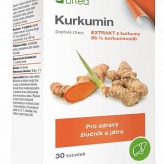 Liftea Kurkumín