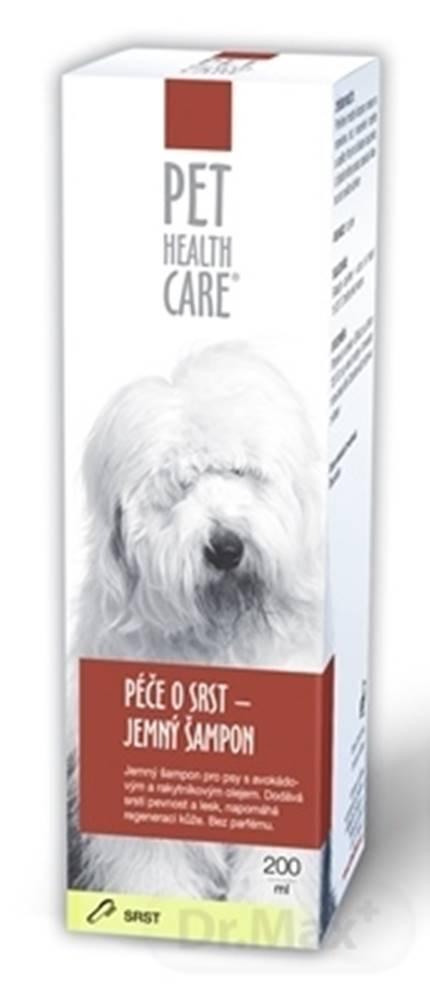 PET HEALTH CARE PET HEALTH CARE Starostlivosť o srsť