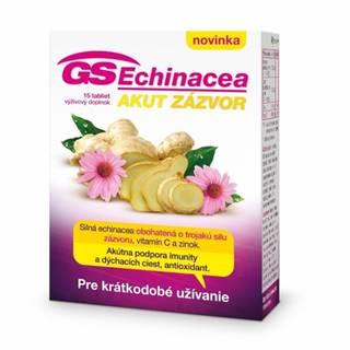 Gs Echinacea akut zÁzvor