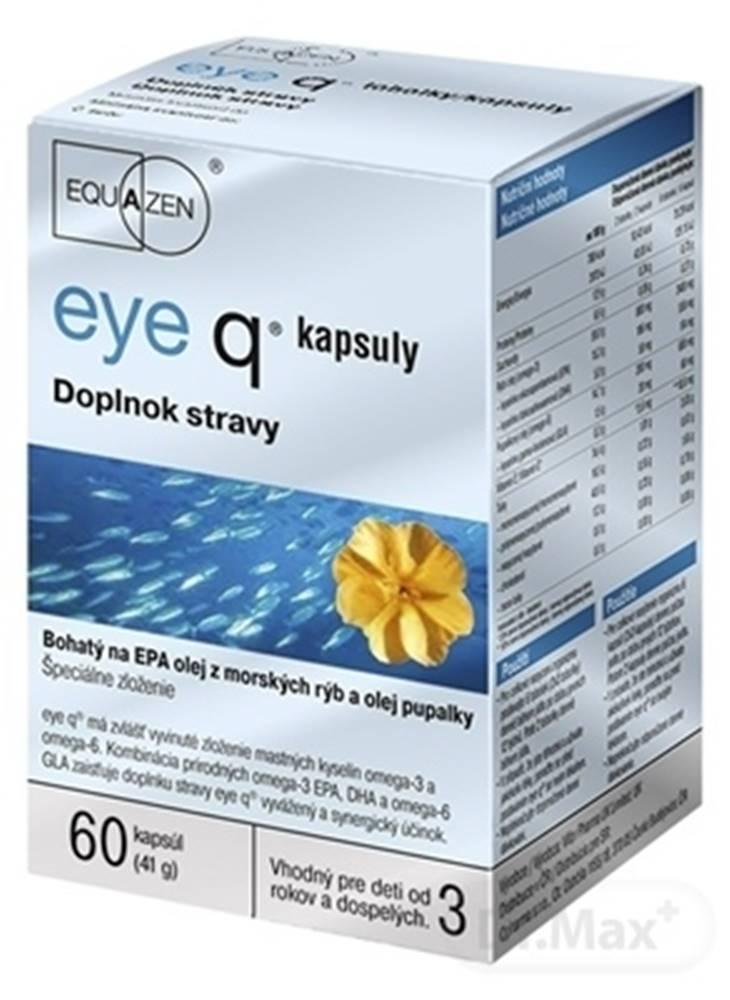 EYE Q eye q