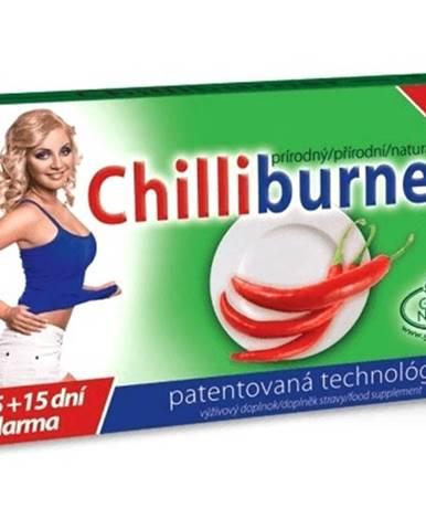Vitamíny a minerály Chilliburner