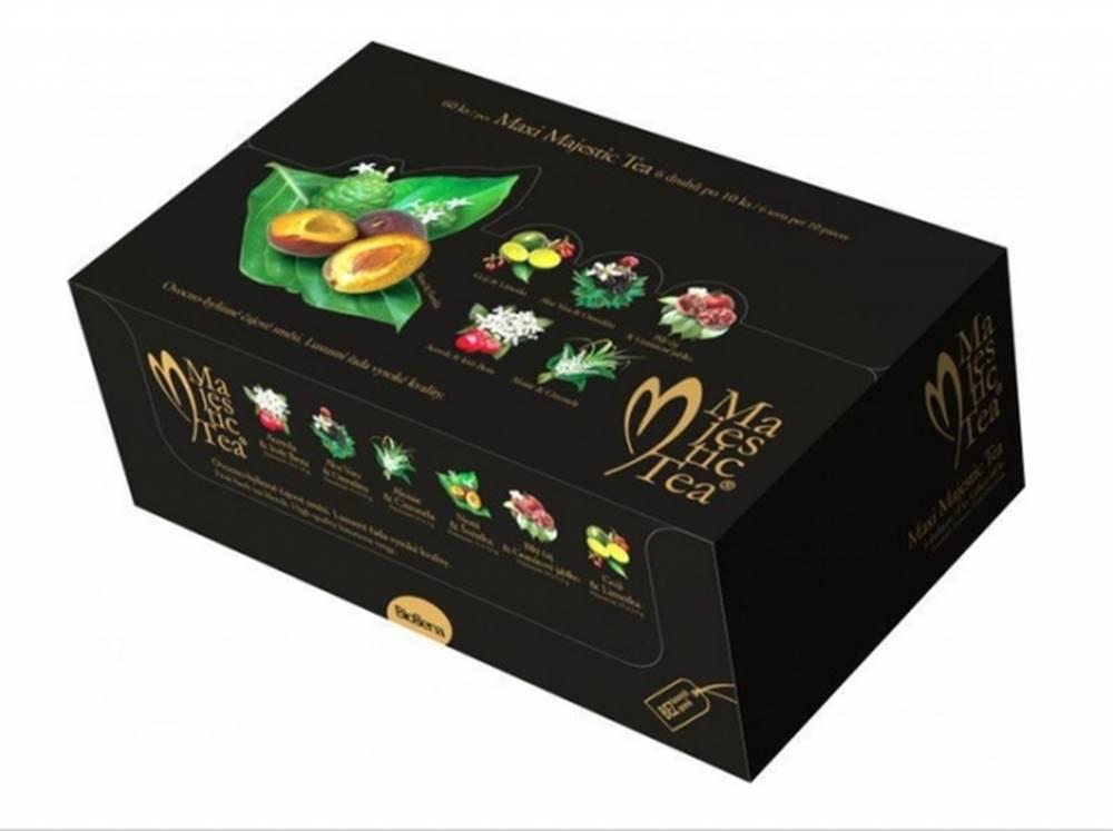 Majestic Tea Biogena Majestic tea maxi