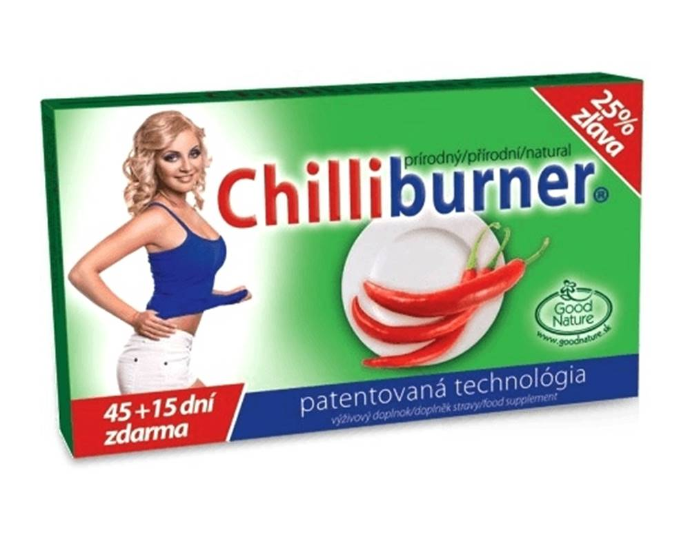 Chilliburner Chilliburner