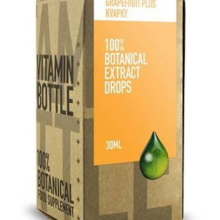 Vitamin Bottle GRAPEFRUIT PLUS 30ml
