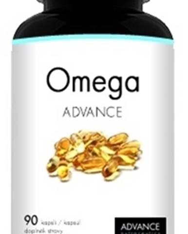 Vitamíny a minerály Advance