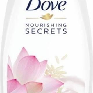 Dove sprchový gél Glowing