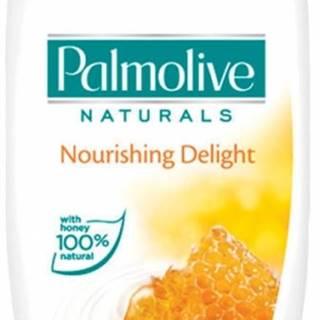 Palmolive sprchový gél Naturals Milk&Honey