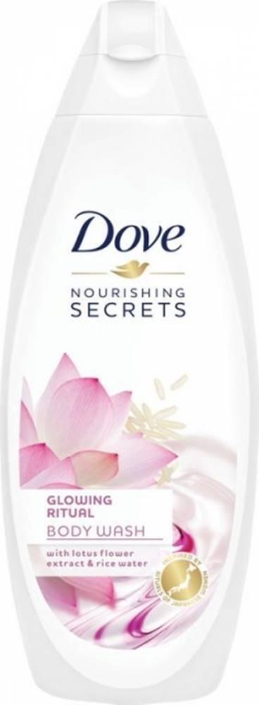 Dove Dove sprchový gél Glowing