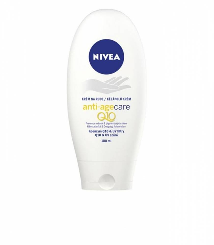 Nivea Nivea Q10 anti age care