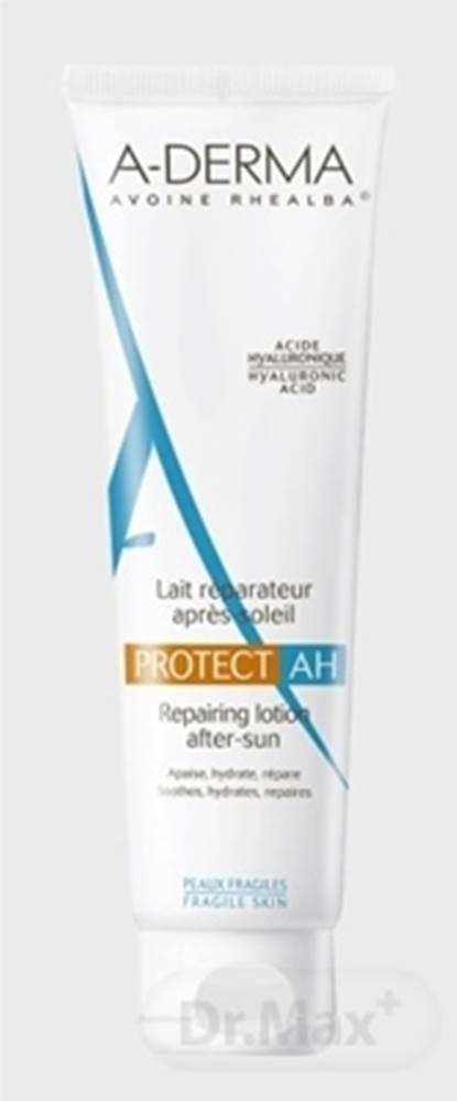 A-DERMA A-derma protect ah lait réparateur après-soleil