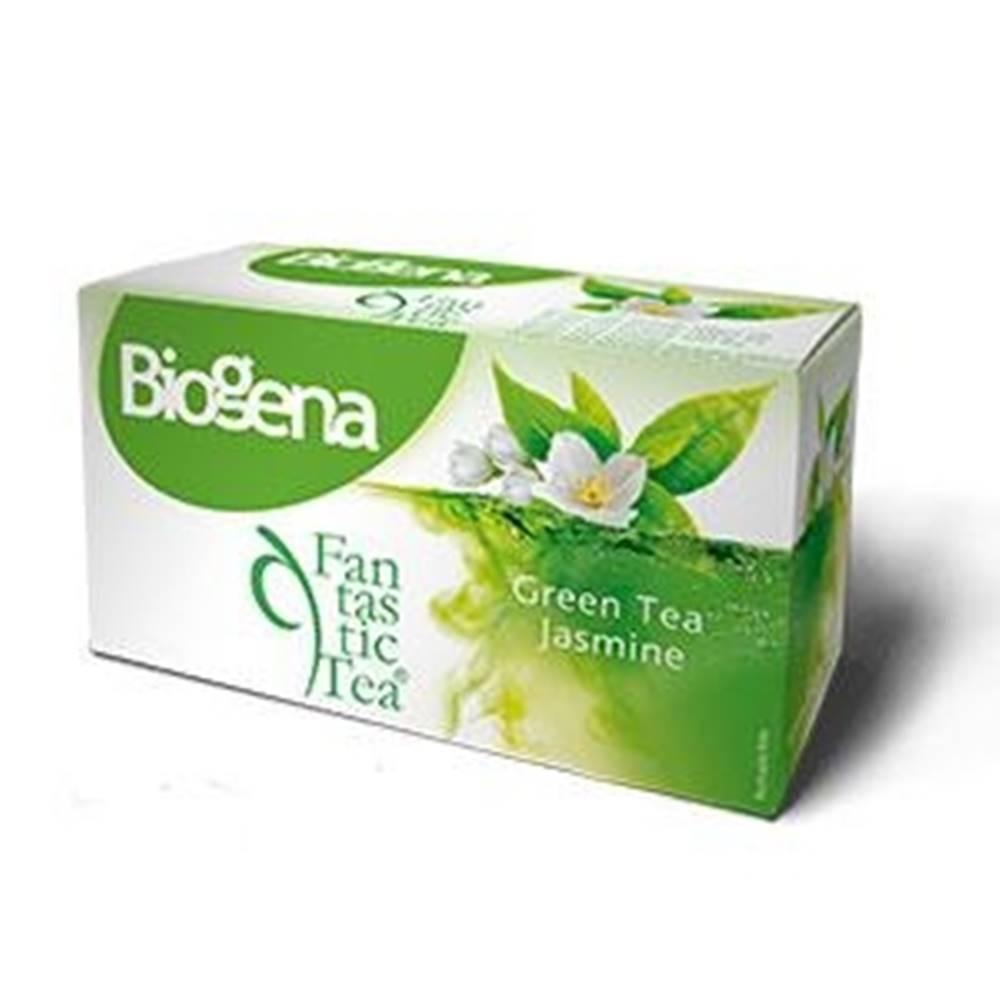 Fantastic Tea Biogena Fantastic tea green tea jasmine