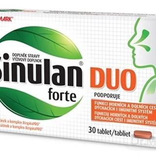 Walmark Sinulan duo forte