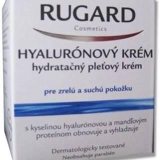 Rugard HyalurÓnovÝ krÉm