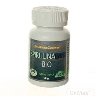 Spirulina Extra bio