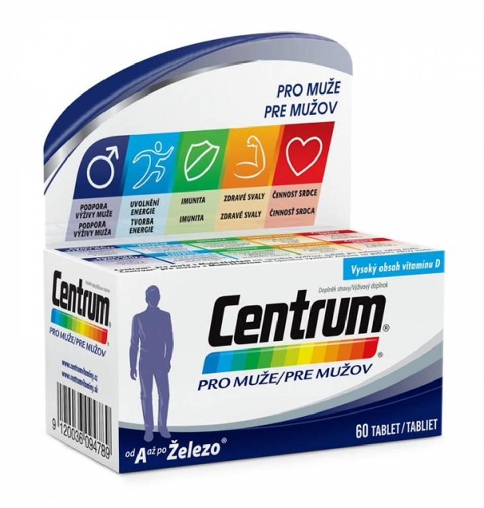 CENTRUM Centrum pre mužov