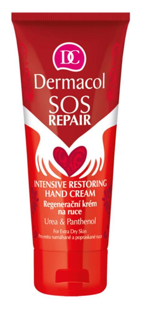 Dermacol DERMACOL SOS REPAIR Krém na ruky