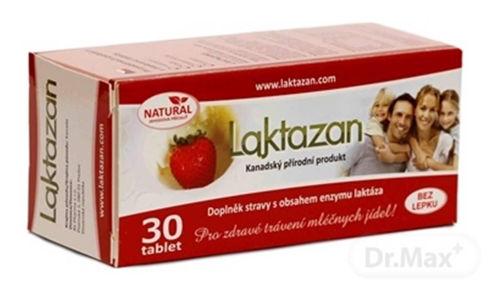 Laktazan LAKTAZAN tablety
