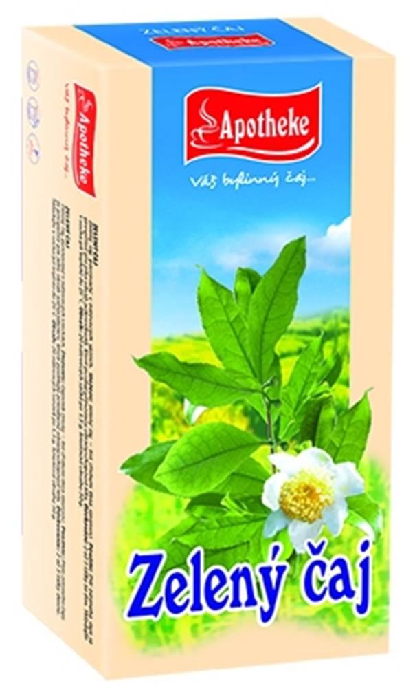 Apotheke Apotheke ZelenÝ Čaj