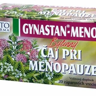 FYTO GYNASTAN-MENO Bylinný čaj