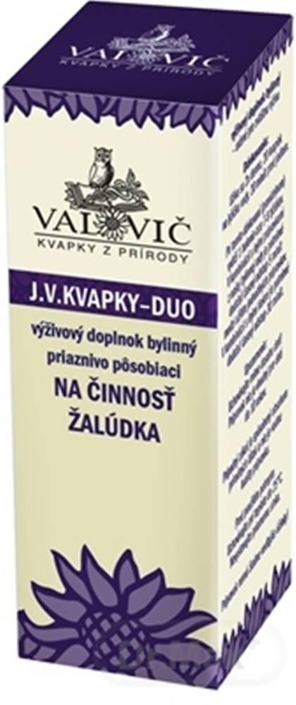 J.V. KVAPKY J.V. KVAPKY - DUO