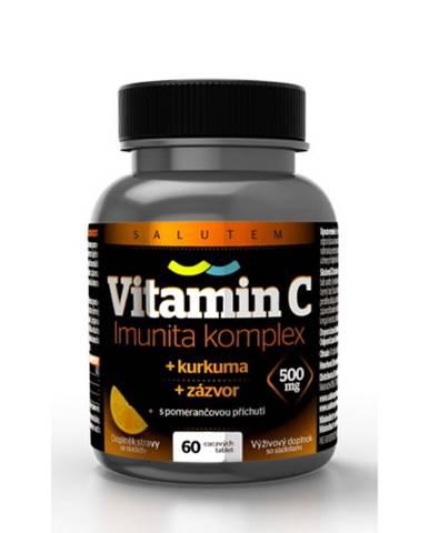 Vitamíny a minerály SALUTEM