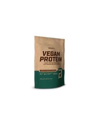 Pre vegánov BioTech USA