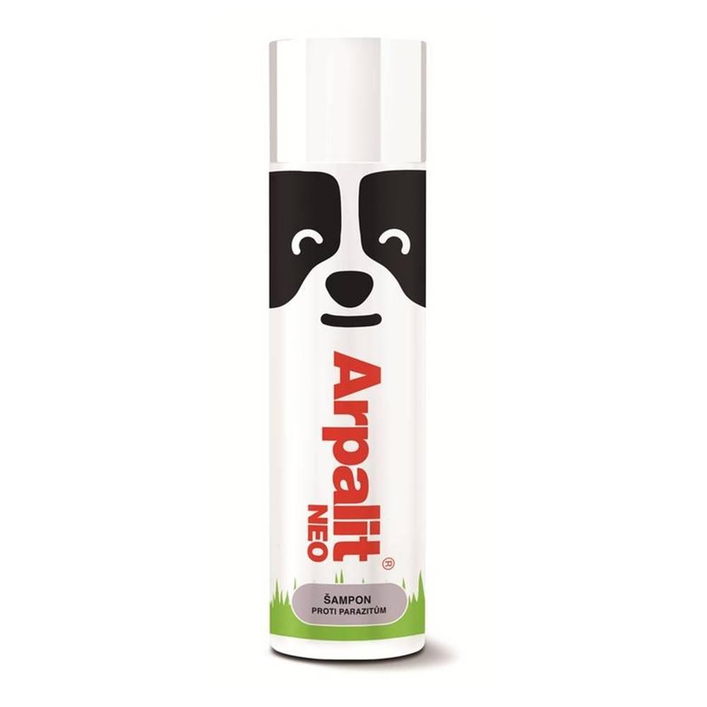 Arpalit Arpalit Neo šampón proti parazitom s bambusovým extraktom