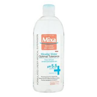 Mixa Optimal Tolerance Micellar Water