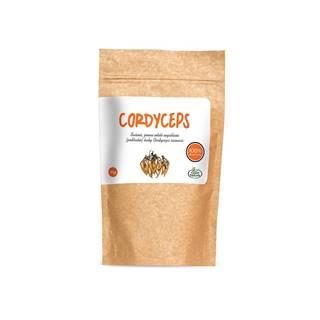 CORDYCEPS Sinensis 100% mycélium prášok 50g