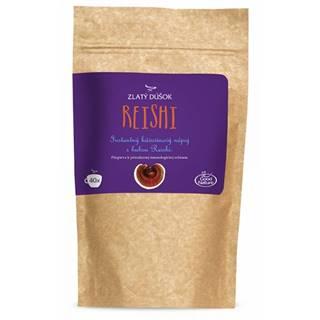 GN Zlatý dúšok kávovinový nápoj s hubou REISHI 100 gr