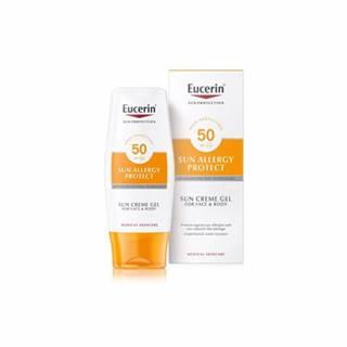 Eucerin SUN krémový gél proti slnečnej alergii SPF 50+ 150ml