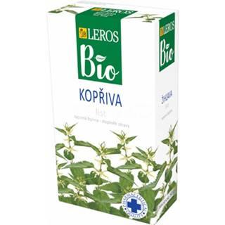 LEROS BIO ŽIHĽAVA list sypaná bylina 1x50 g