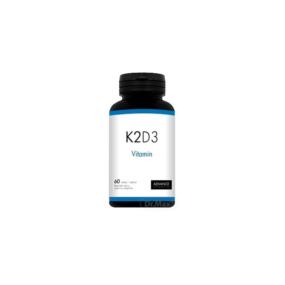 Advance ADVANCE K2D3 Vitamín