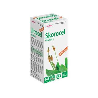 Dr.Max Skorocel Vitamín C BEZ CUKRU