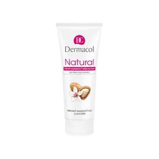 Dermacol Natural mandľový krém na ruky