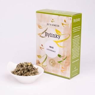 Juvamed Ibiš lekárksy -LIST sypaný čaj 40g