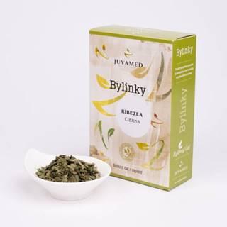 Juvamed Ríbezľa čierna- list sypaný čaj 40g