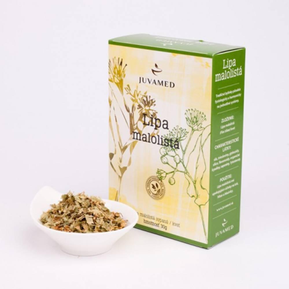 Juvamed Juvamed Lipa malolistá - Kvet sypaný čaj 30g