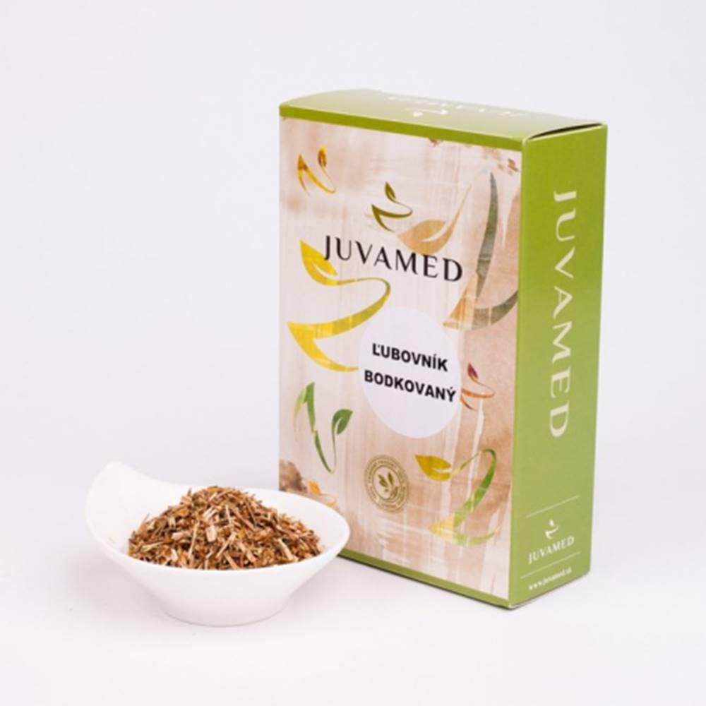 Juvamed Juvamed Ľubovník bodkovaný - vňať sypaný čaj 40g