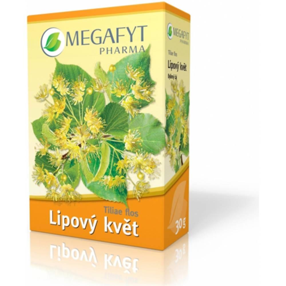 Megafyt MEGAFYT  LIPOVÝ KVET bylinný čaj 30 g