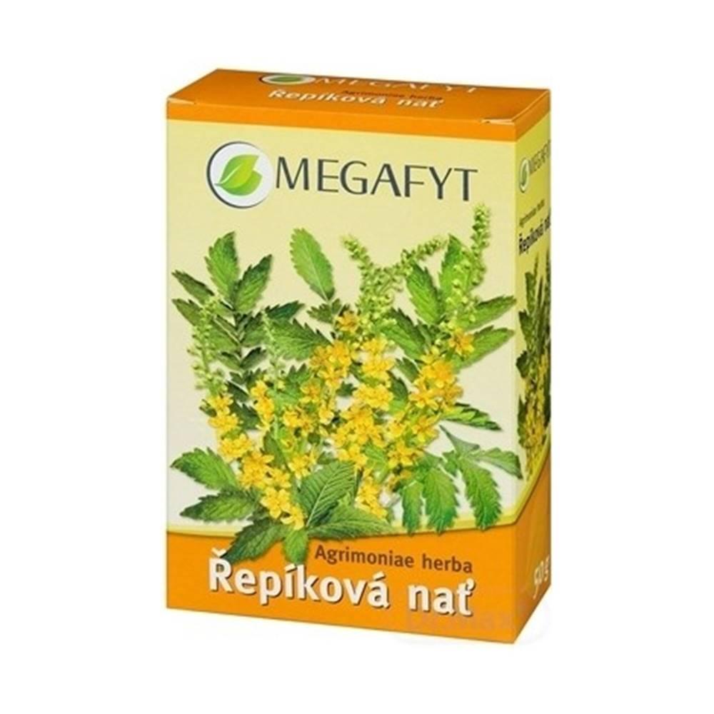 Megafyt MEGAFYT REPÍKOVA vňať bylinný čaj sypaný 1x50 g