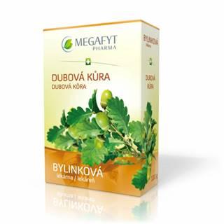 MEGAFYT DUBOVÁ kôra bylinný čaj 100 g