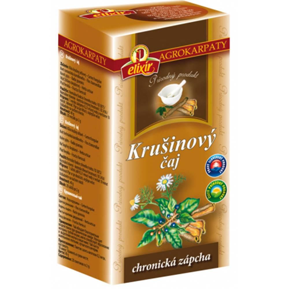 AGROKARPATY, s.r.o. Plavnica (SVK) AGROKARPATY Krušinový čaj 20x2 g (40 g)