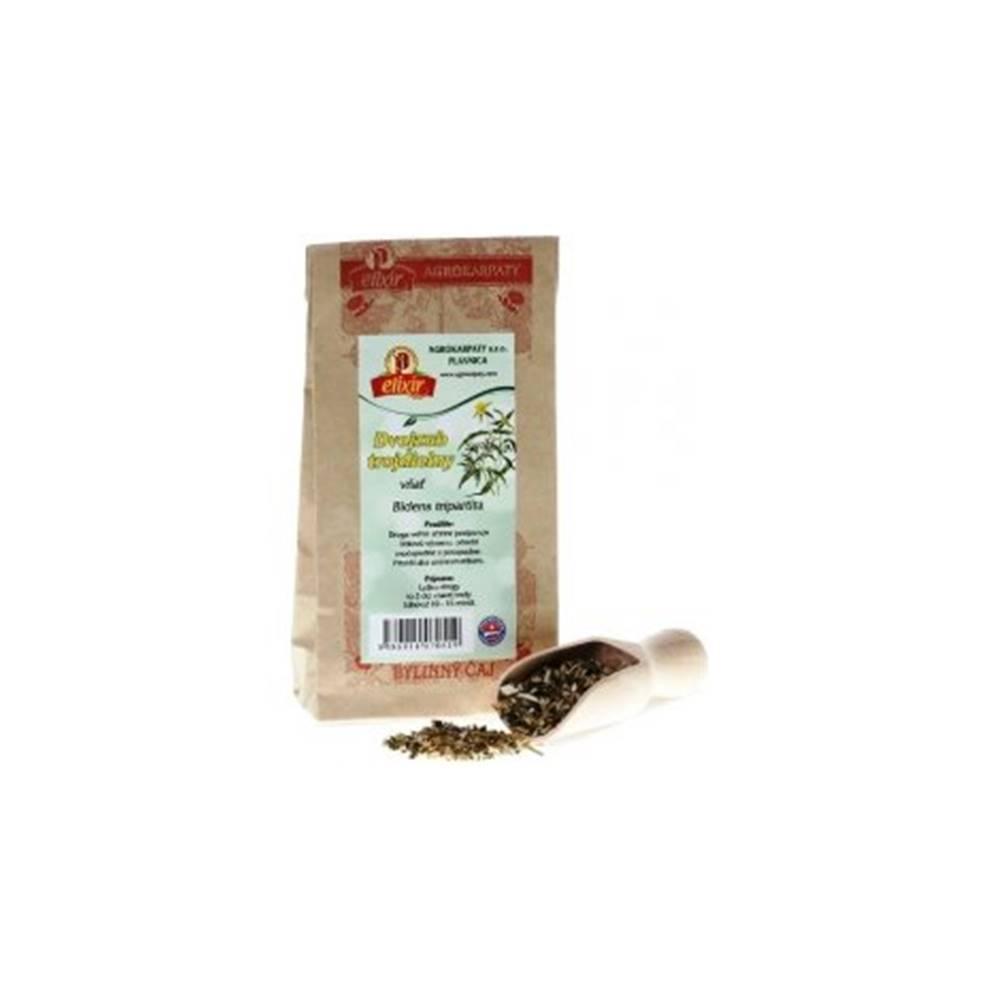 AGROKARPATY, s.r.o. Plavnica (SVK) AGROKARPATY DVOJZUB TROJDIELNY vňať bylinný čaj 1x30 g
