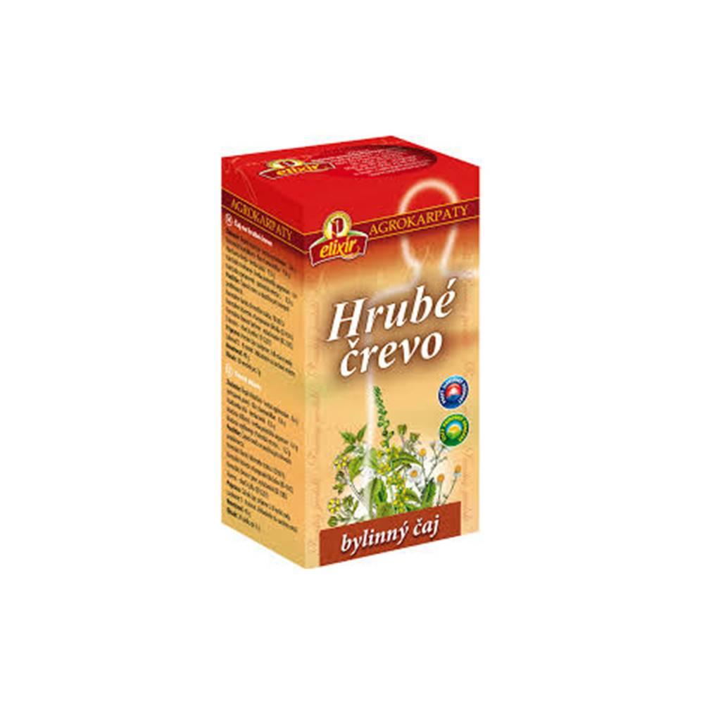 AGROKARPATY, s.r.o. Plavnica (SVK) AGROKARPATY HRUBÉ ČREVO bylinný čaj 20x2 g (40 g)