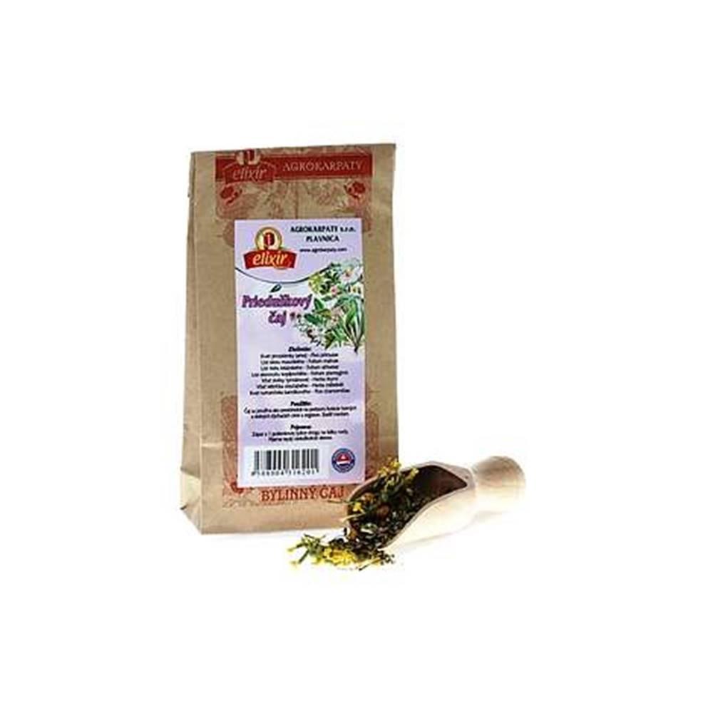 AGROKARPATY, s.r.o. Plavnica (SVK) AGROKARPATY PRIEDUŠKOVÝ ČAJ bylinný čaj 1x30 g