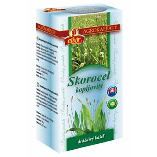 AGROKARPATY SKOROCEL kopijovitý čaj 20x2 g (40 g)