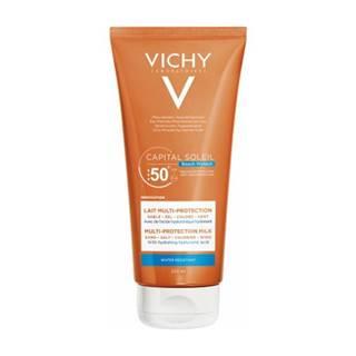 VICHY CAPITAL SOLEIL Beach Protect Milk SPF 50 200 ml