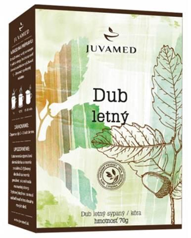 Juvamed DUB LETNÝ - KÔRA sypaný čaj 70 g