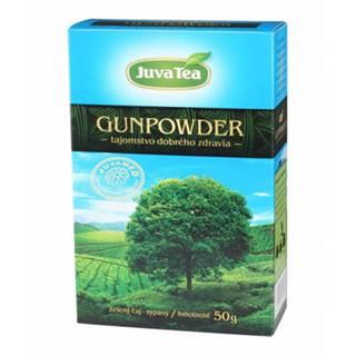 Juvamed GUNPOWDER sypaný čaj 50 g